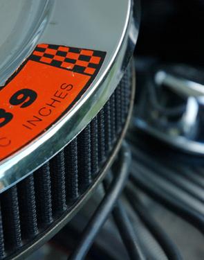 Automotive Air Filter Service | Copperas Cove, TX