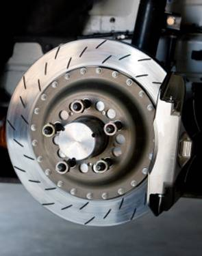 Brake Services | Copperas Cove, TX