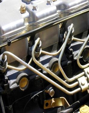 Automotive Fuel Injection Service | Copperas Cove, TX