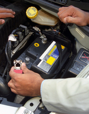 New Car Battery Replacement and Installation | Copperas Cove, TX