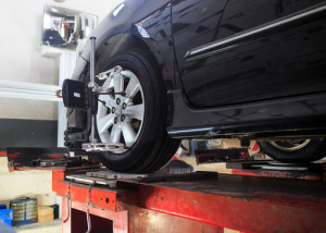 Alignment Service | Copperas Cove, TX